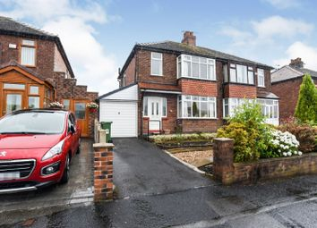 3 bed semi-detached house for sale in Gloucester Road, Hyde, Greater Manchester SK14