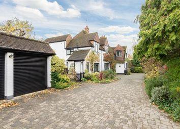 Beecot Lane, Walton-On-Thames, Surrey KT12. 6 bed detached house for sale