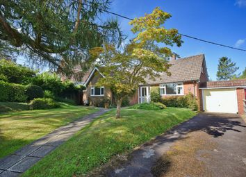 Thumbnail 5 bed bungalow for sale in St. Johns Road, Oakley