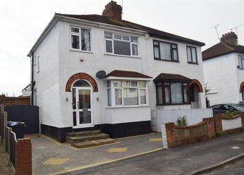 Lassell Gardens, Maidenhead, Maidenhead, Maidenhead SL6. 3 bed semi-detached house for sale