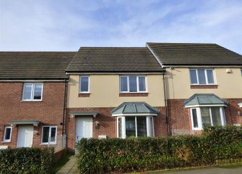 Thumbnail 3 bed terraced house for sale in Aberthaw Rise, Newport