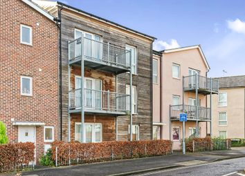 Thumbnail 2 bed flat for sale in Banbury Way, Basingstoke