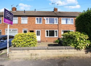 3 bed terraced house for sale in Rutland Close, Woodlesford LS26