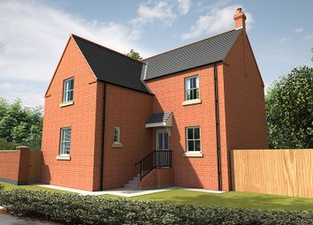 Thumbnail 3 bedroom detached house for sale in Eton Way, Boston