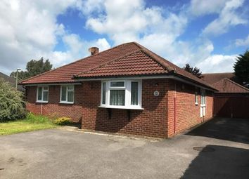 Thumbnail 3 bed bungalow for sale in Warsash, Southampton, Hampshire