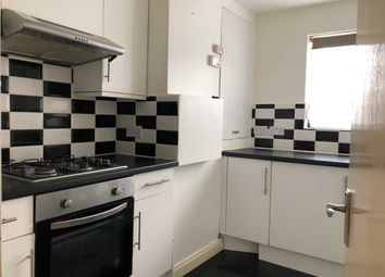 Thumbnail 2 bed flat to rent in Campbell Court, Church Lane, Kingsbury