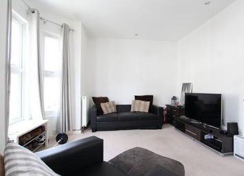 Thumbnail 2 bed flat to rent in Replingham Road, London
