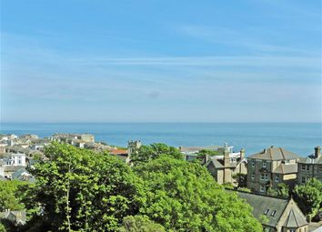 Thumbnail 3 bed detached house for sale in Belle Vue Road, Ventnor, Isle Of Wight