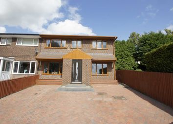 4 bed semi-detached house for sale in Cranleigh Close, Blackrod, Bolton BL6