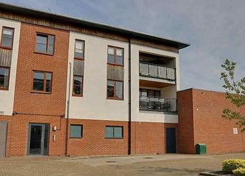 Thumbnail 3 bed flat for sale in Greenlands Road, Basingstoke