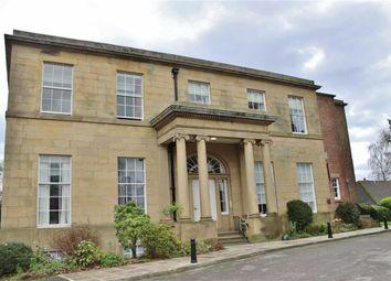 Thumbnail 2 bedroom flat for sale in Penwortham Hall Gardens, Penwortham, Preston