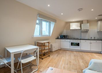 Thumbnail 3 bedroom flat for sale in Falcon Road, London