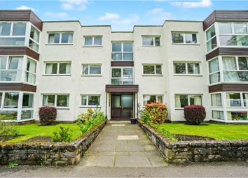 Thumbnail 3 bedroom flat for sale in Moray Park, Doune