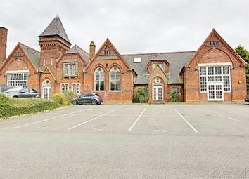 Thumbnail 1 bed flat to rent in Devonshire Park, Devonshire Street, Brimington, Chesterfield, Derbyshire