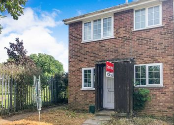 Thumbnail 1 bed property for sale in Robin Crescent, Melton Mowbray