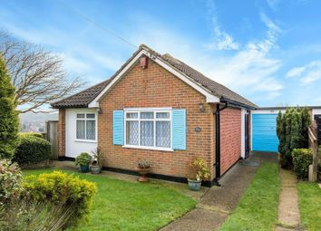 Thumbnail 2 bed detached bungalow for sale in Borrowdale Drive, South Croydon, Surrey
