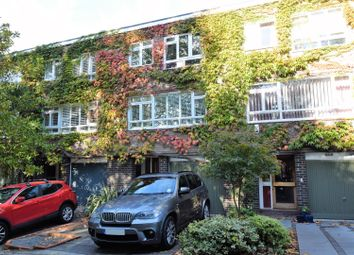 Thumbnail 4 bed town house for sale in The Heights, Foxgrove Road, Beckenham