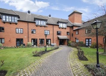 Thumbnail 1 bed property for sale in Farley Court, Church Road East, Farnborough, Hampshire