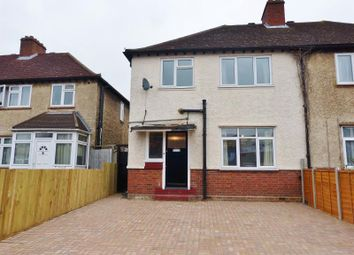 Thumbnail 3 bed semi-detached house to rent in Cambridge Road, Norbiton, Kingston Upon Thames