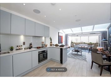 Thumbnail 2 bedroom maisonette to rent in The Indie Building, London