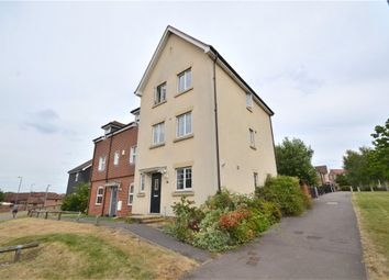 Thumbnail 3 bedroom end terrace house for sale in Grouse Meadows, Bracknell, Berkshire