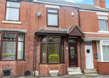 Thumbnail 2 bed terraced house for sale in Makin Street, Mexborough