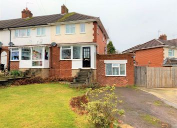 4 bed end terrace house for sale in Sir Hiltons Road, Northfield, Birmingham B31