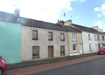 Thumbnail 2 bed property to rent in Front Street, Pembroke Dock, Pembrokeshire