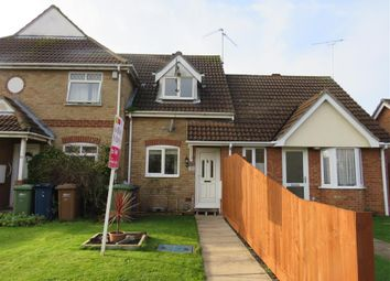 Thumbnail 1 bed property to rent in Armada Close, Wisbech