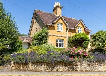 Thumbnail 3 bed semi-detached house to rent in High Street, Longborough, Moreton-In-Marsh