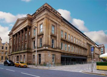 Thumbnail 1 bed flat for sale in 149 Ingram Street, Glasgow
