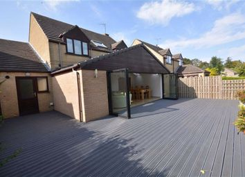 Thumbnail 4 bed detached house for sale in Church Croft, Barkston Ash, Tadcaster