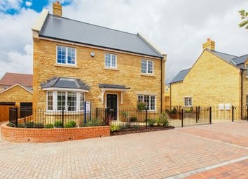 Thumbnail 4 bed detached house for sale in The Ivel, Cotswold Gate, Burford Road, Chipping Norton, Chipping Norton