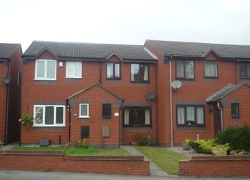 Thumbnail 2 bed terraced house to rent in Cannock Road, Chadsmoor