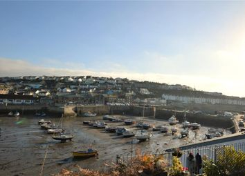 Thumbnail 3 bed end terrace house for sale in Harbour View, Porthleven, Helston, Cornwall