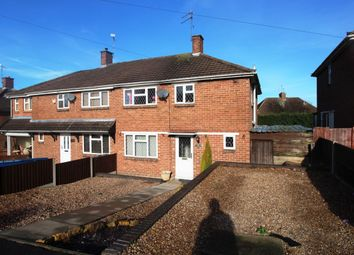 Thumbnail 4 bed semi-detached house for sale in Grant Road, Exhall, Coventry
