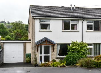 Thumbnail 3 bed semi-detached house for sale in Scafell Drive, Kendal