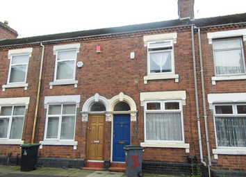 Thumbnail 4 bedroom shared accommodation to rent in Guildford Street, Shelton, Stoke-On-Trent