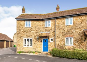 3 bed end terrace house for sale in Forts Orchard, Chilthorne Domer, Yeovil BA22