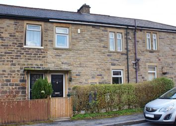 Thumbnail 2 bed terraced house for sale in Brooklands Avenue, Helmshore, Rossendale