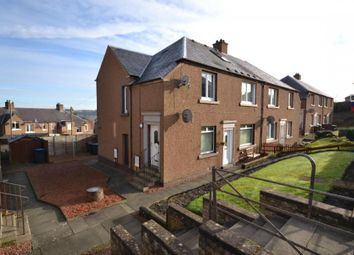 Thumbnail 3 bed maisonette for sale in 15, Longcroft Road Hawick