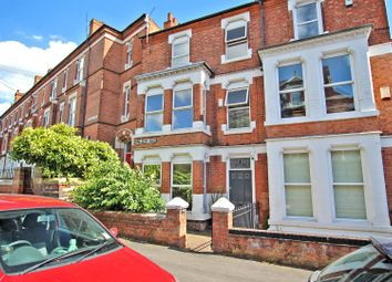 Thumbnail 5 bed terraced house for sale in Waldeck Road, Nottingham