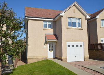 Thumbnail 3 bed detached house for sale in Blackadder Way, Chirnside, Duns, Berwickshire