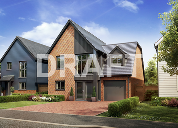 Thumbnail 3 bed detached house for sale in Cockreed Lane, New Romney