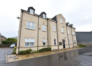 Thumbnail 2 bed flat to rent in Heathcliffe Court, Bruntcliffe Road, Morley