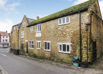 Thumbnail 4 bedroom flat for sale in Abbey Street, Crewkerne