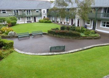 Thumbnail 2 bedroom flat for sale in Flat 20, Cawdor Court, Spring Gardens, Narberth