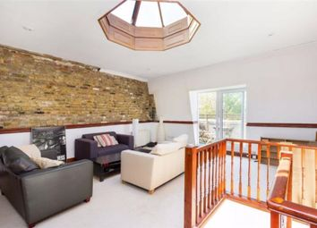 Thumbnail 3 bed flat to rent in Fortune Green Road, London