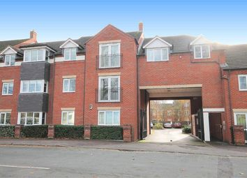 Thumbnail 2 bed flat for sale in 3 Tavinor Place, Bonehill Road, Tamworth