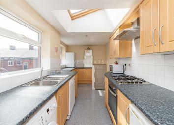 Thumbnail 5 bed maisonette to rent in Mowbray Street, Heaton, Newcastle Upon Tyne